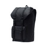 Herschel Little America Light | Large-Volume - Black
