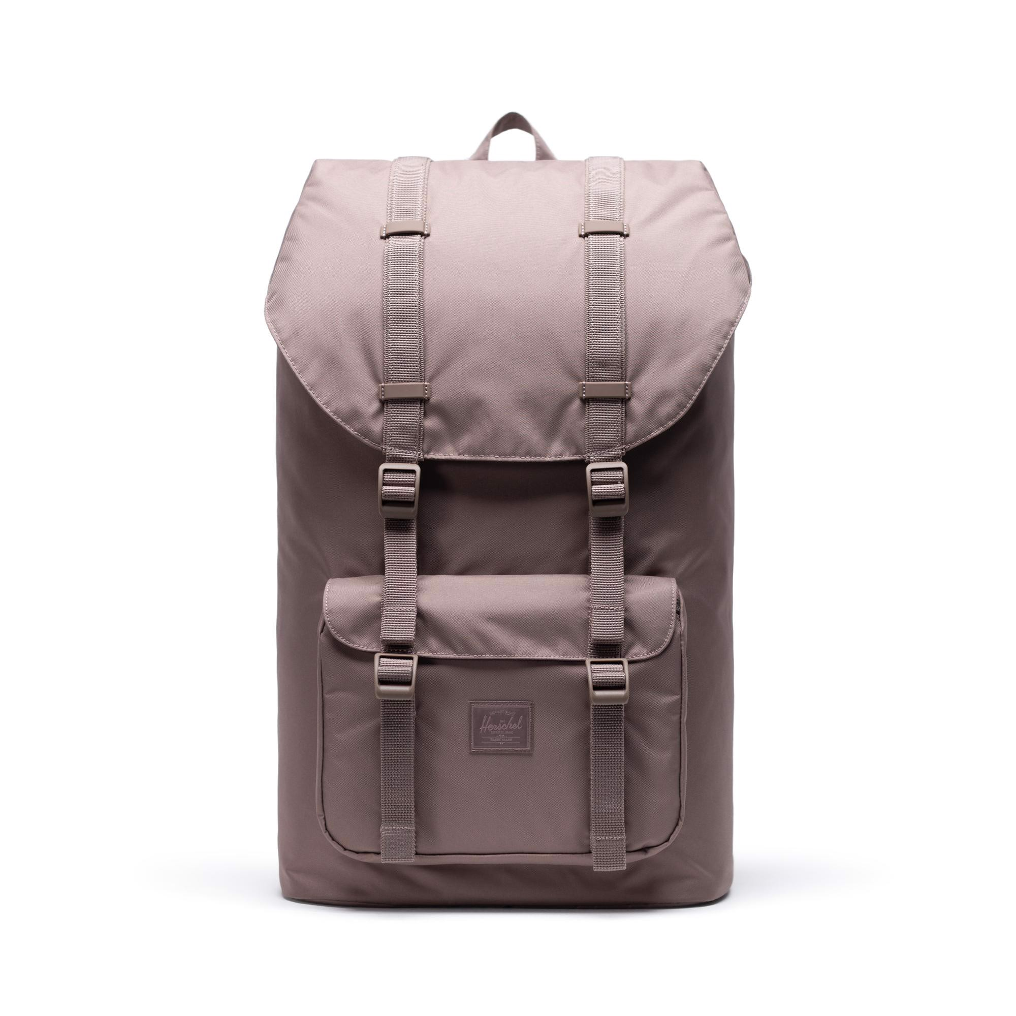 Herschel Little America Light | Large-Volume - Pine Bark