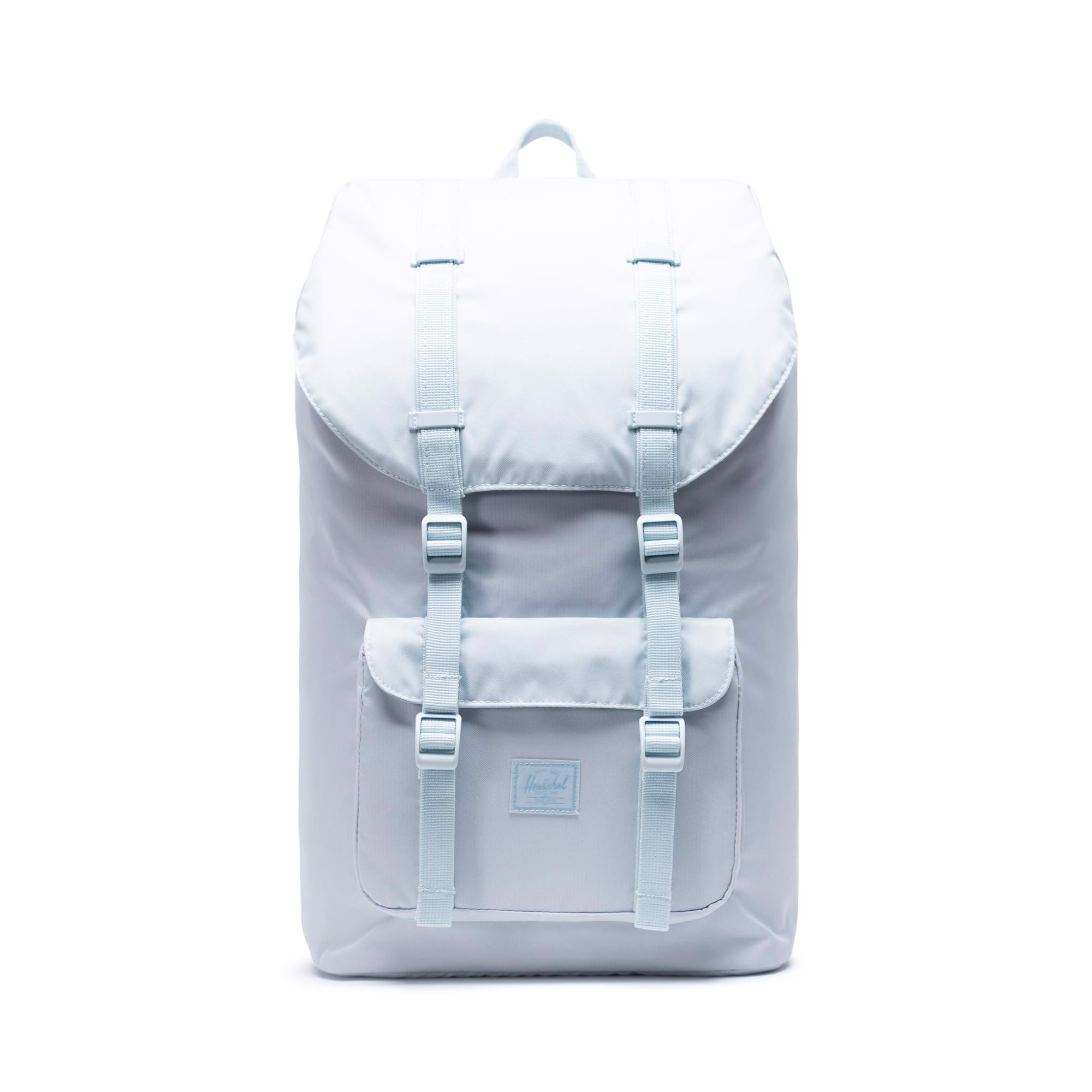Herschel Little America Light | Large-Volume - Ballad Blue Pastel