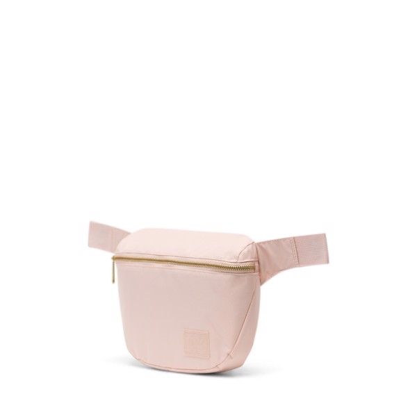 Herschel Fifteen Light Waist Pack - Cameo Rose