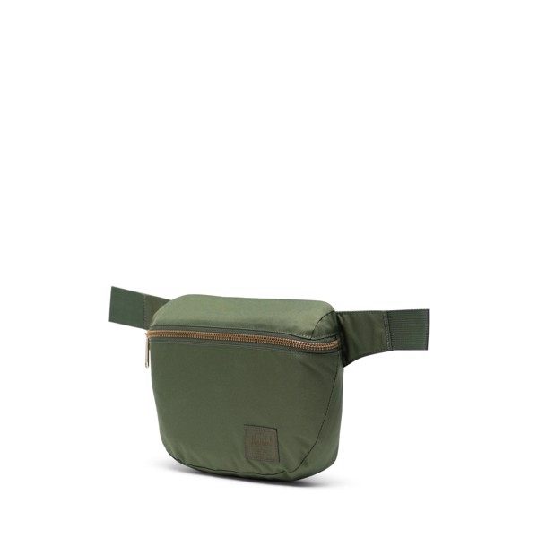 Herschel Fifteen Light Waist Pack - Cypress