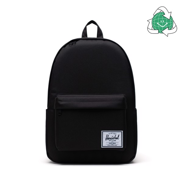 Herschel Classic Backpack XL Eco Edition - Black