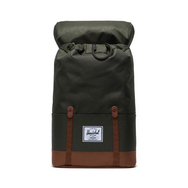 Herschel Retreat Backpack Eco Edition - Forest Night