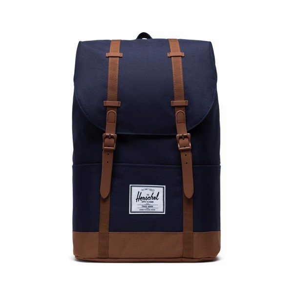 Herschel Retreat Backpack Eco Edition - Peacoat