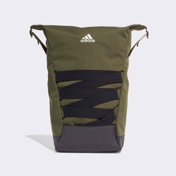 adidas 4CMTE Backpack ID 'Olive'