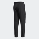 adidas ST Woven Training Trousers - Black