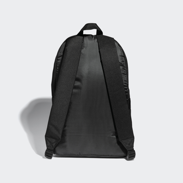 adidas Classic 3-Stripes Backpack - Black