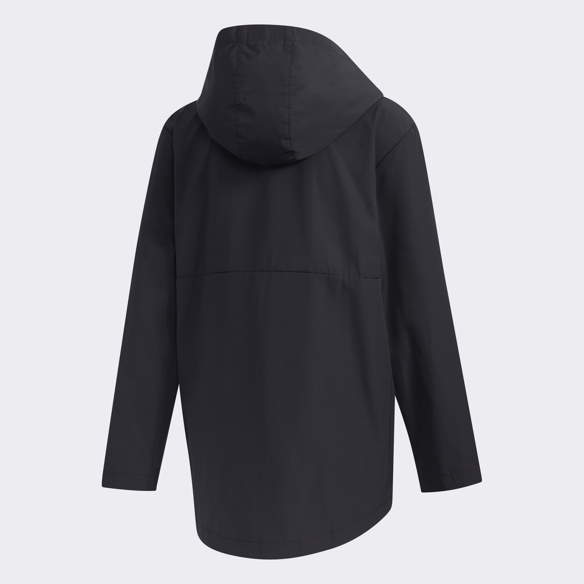 adidas Must Haves Wind Jacket 'Black'
