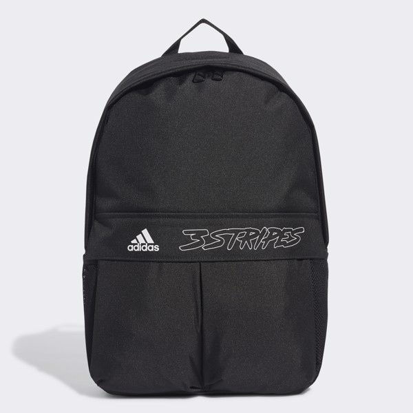 adidas Classic Backpack 'Black'