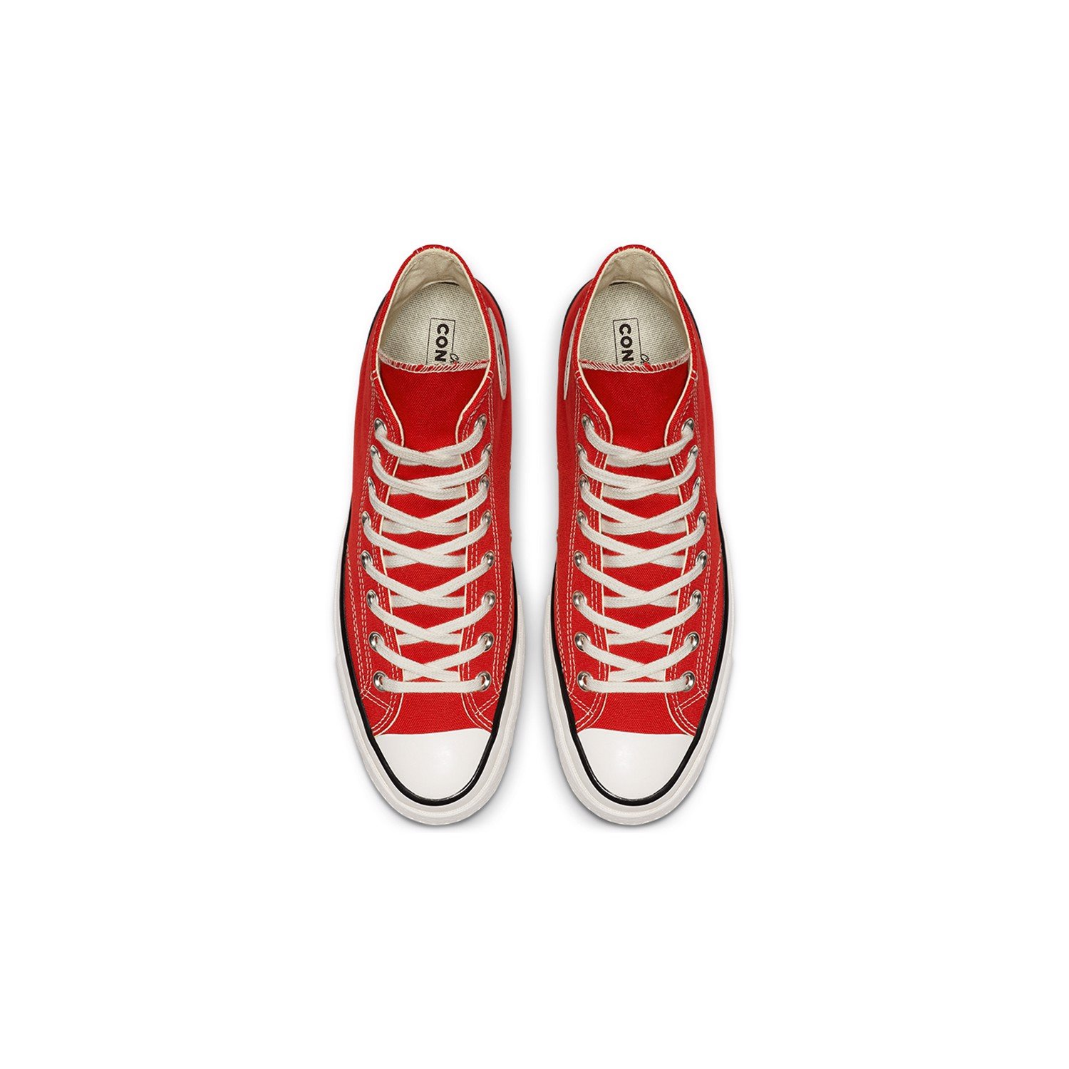 Converse Chuck 70 Vintage Canvas High 'Red'
