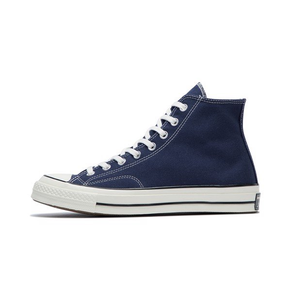 Converse Chuck 70 Vintage Canvas High 'Obsidian'