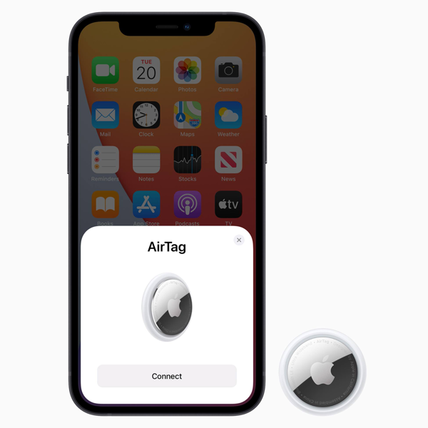 Apple Air Tag
