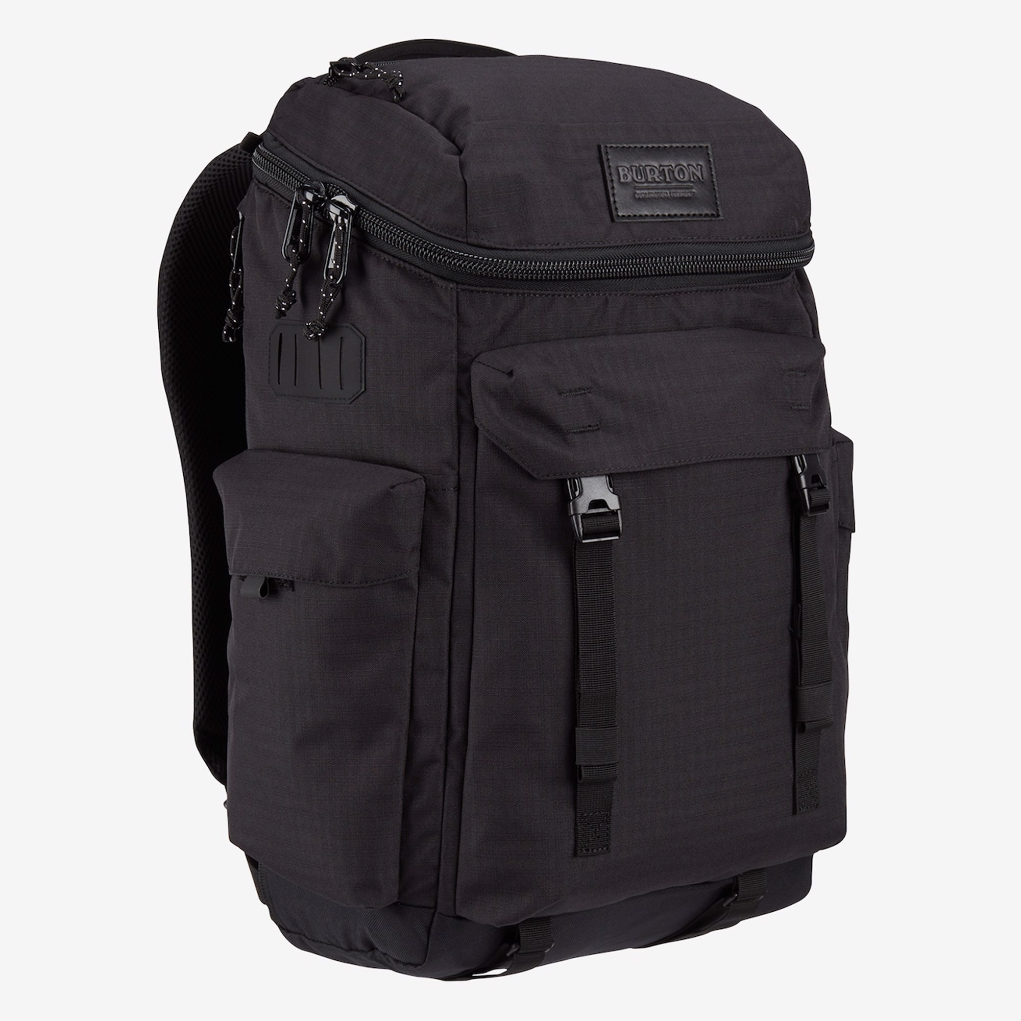 Burton Annex 2.0 28L Backpack - True Black/Triple Ripstop