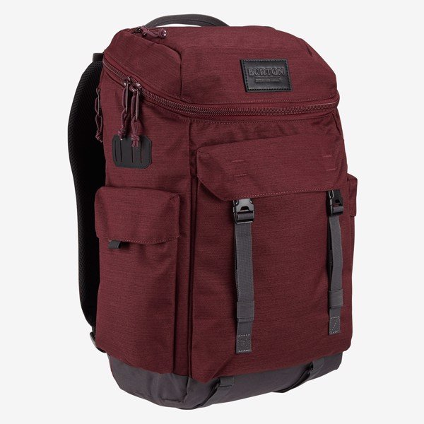 Burton Annex 2.0 28L Backpack - Port Royal Slub