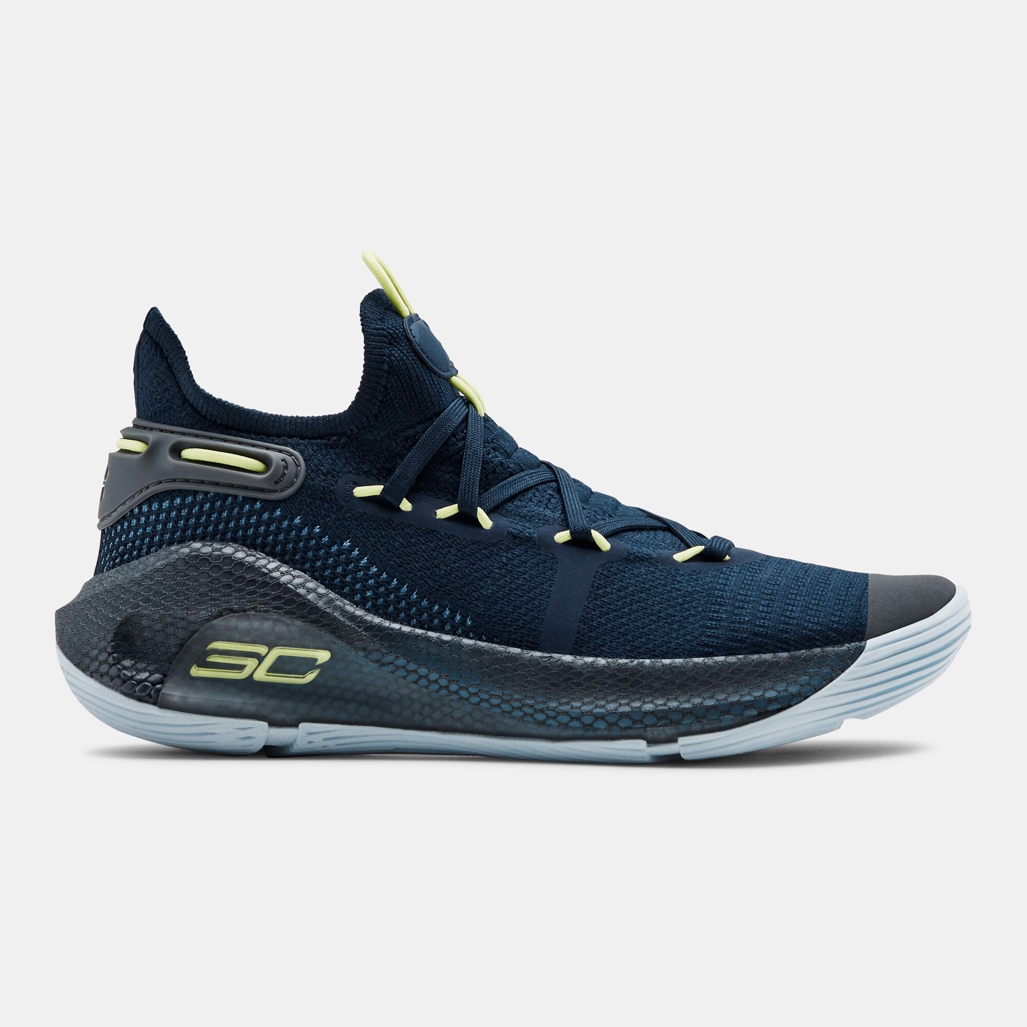 Under Armour Curry 6 'International Boulevard'