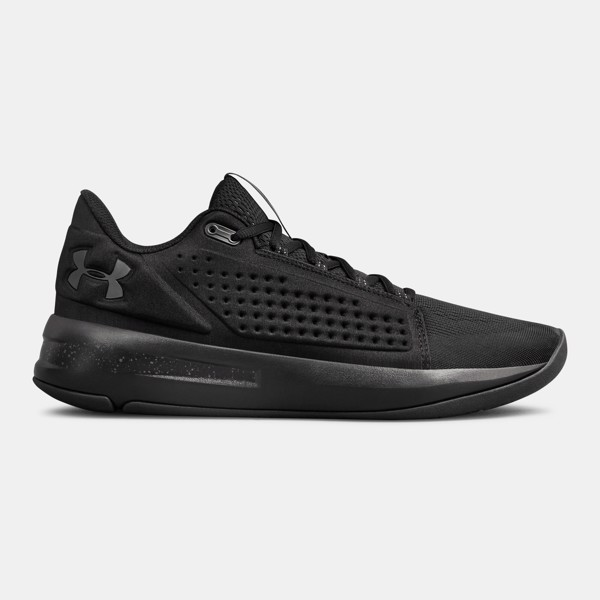 Under Armour Torch Low 'Black'