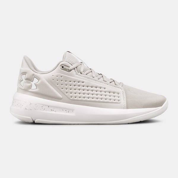 Under Armour Torch Low 'Grey White'