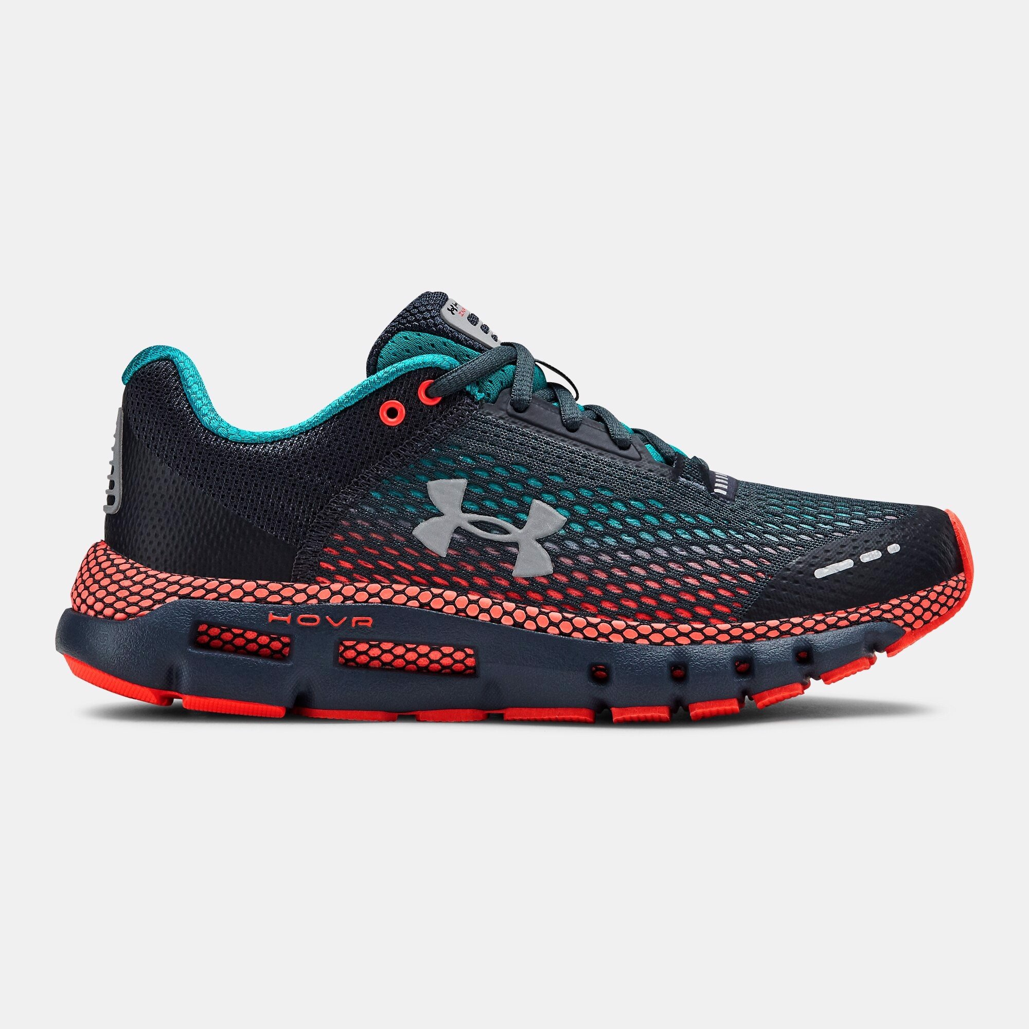 Under Armour HOVR Infinite 'Teal Rush'