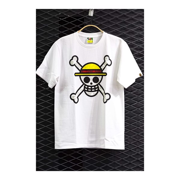 A Bathing Ape x One Piece Tee SS16