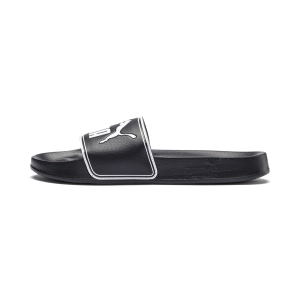 Puma Leadcat Slides - Black
