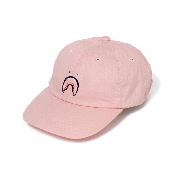Shark Panel Cap SS18