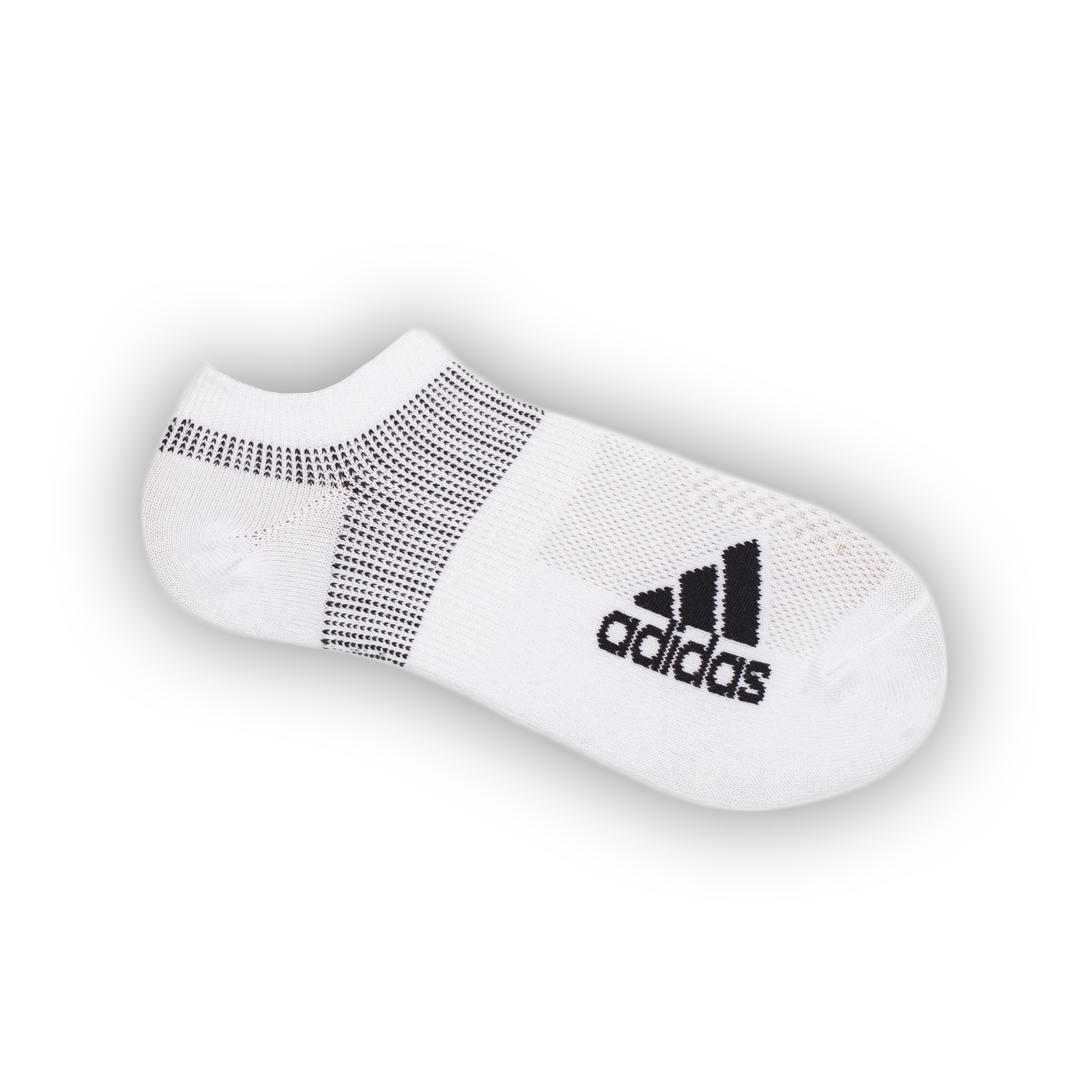adidas Socks - White