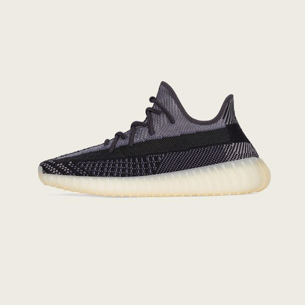 adidas YEEZY BOOST 350 V2 - Carbon