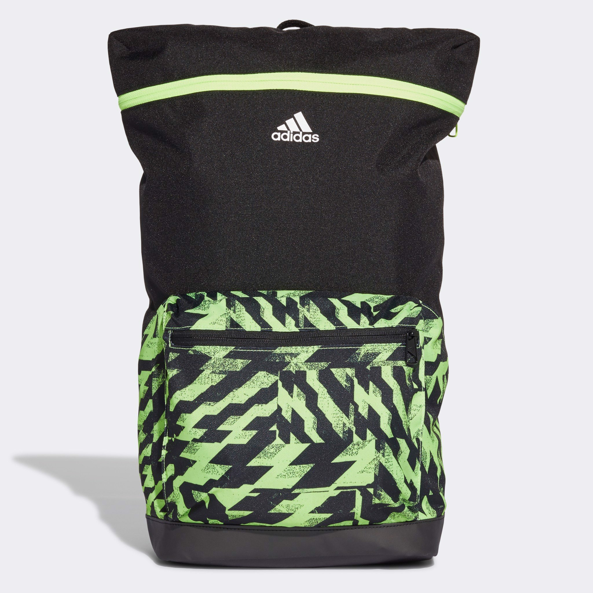 adidas 4CMTE Graphic Backpack