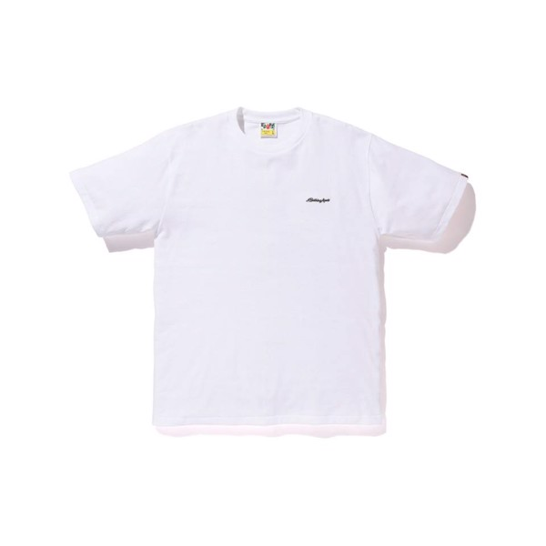 Patch Tee SS18