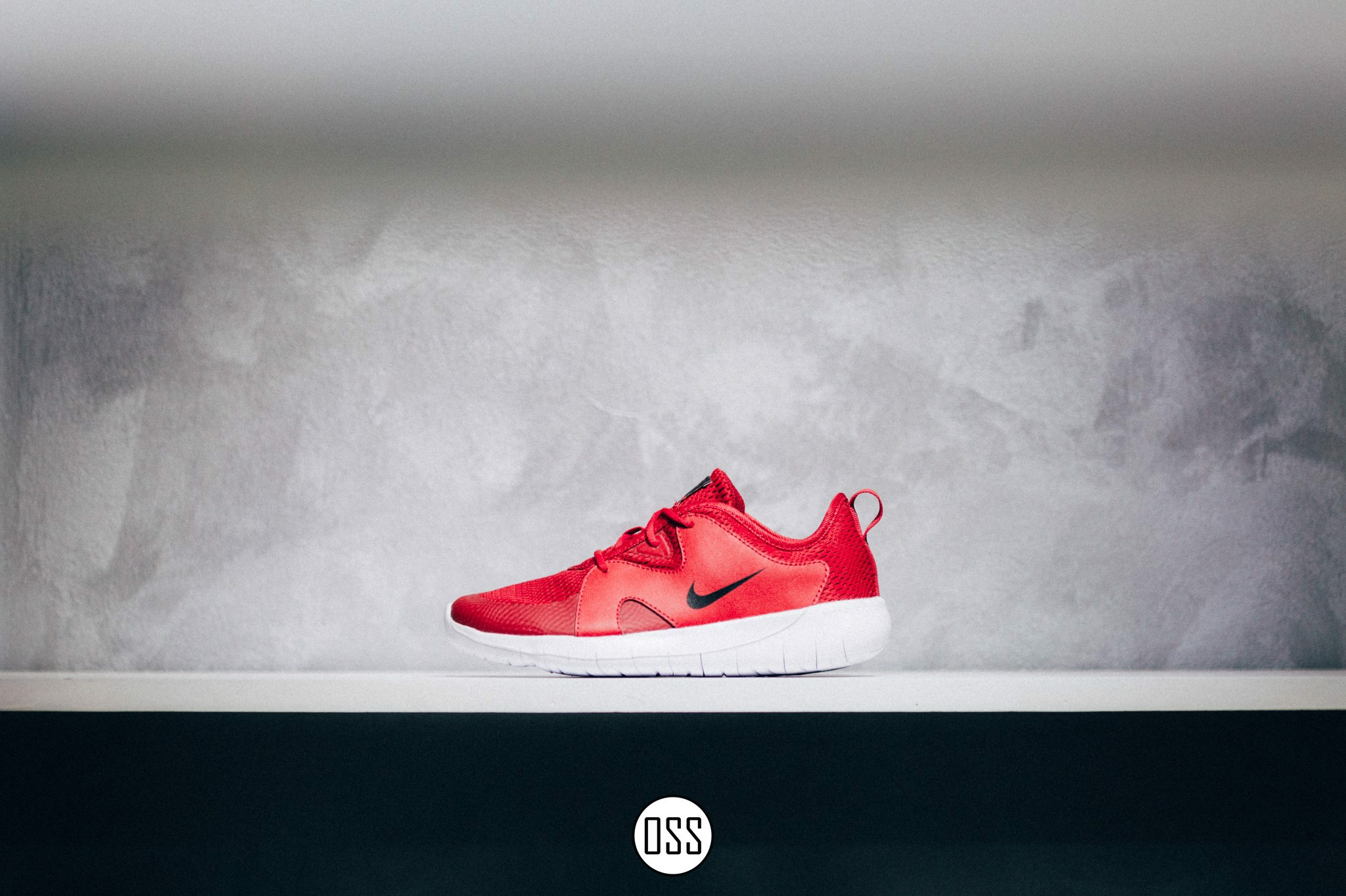 Nike Flex Contact 3 'Red'