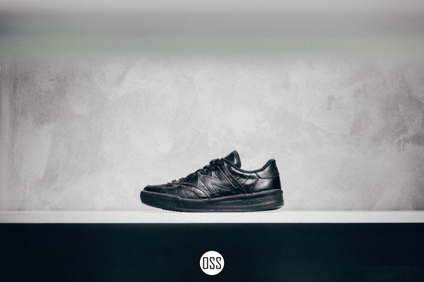 New Balance CRT300 'All Black'