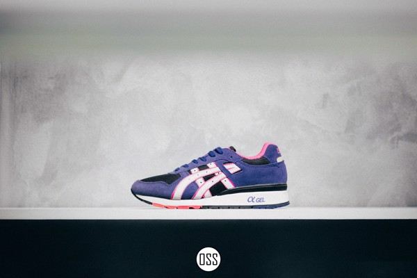 Asics GT-II 'Purple'