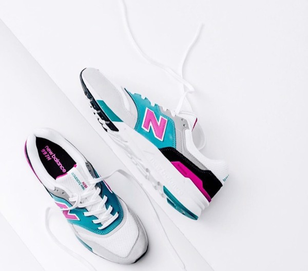 New Balance 997H 'Nimbus Cloud'