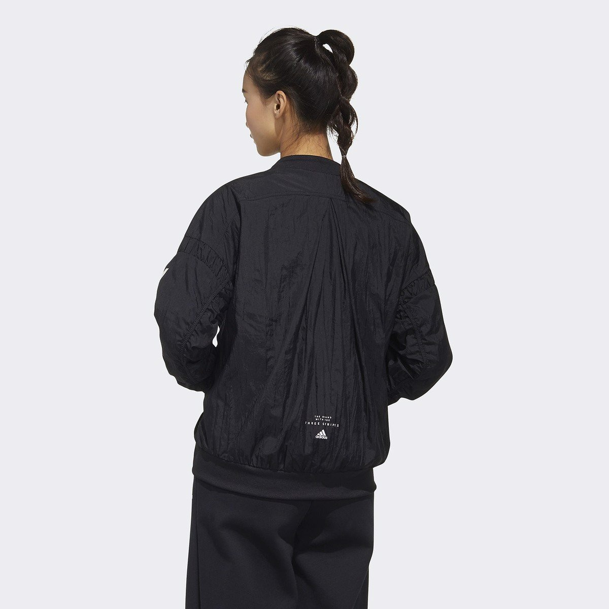 adidas W Must Have Jacket - Black
