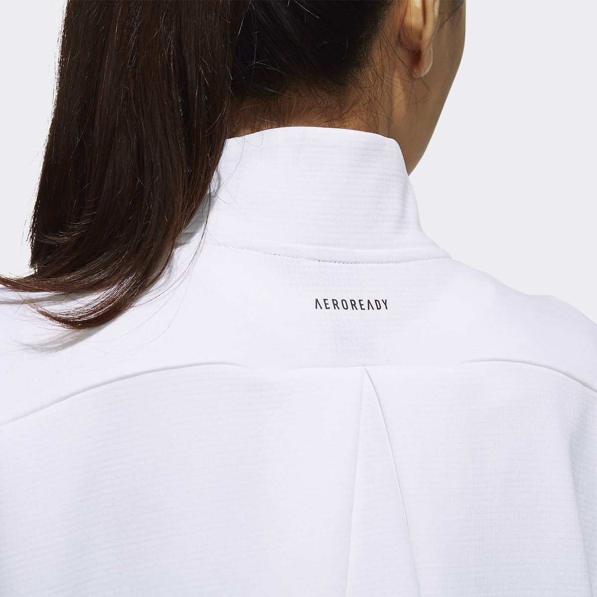 adidas Must Have Warm-Up Jacket - White