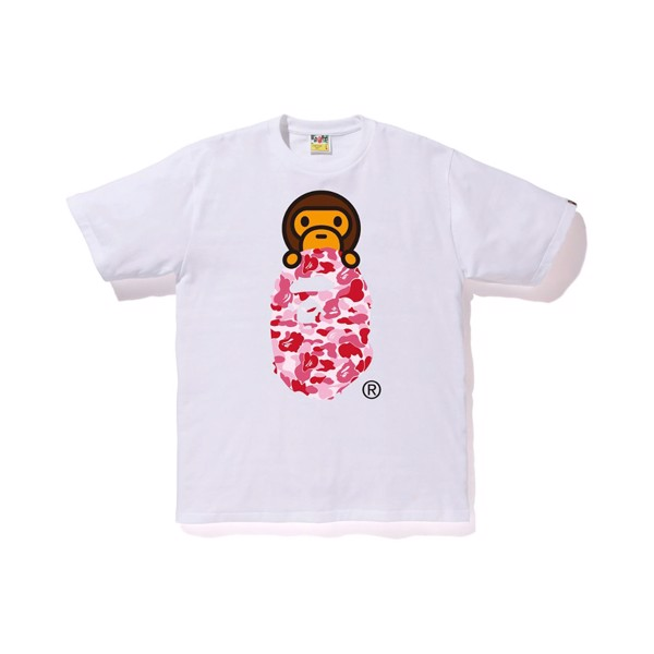 ABC Milo On Ape Head Tee SS19