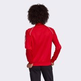 adidas SST Track Jacket 'Lush Red'
