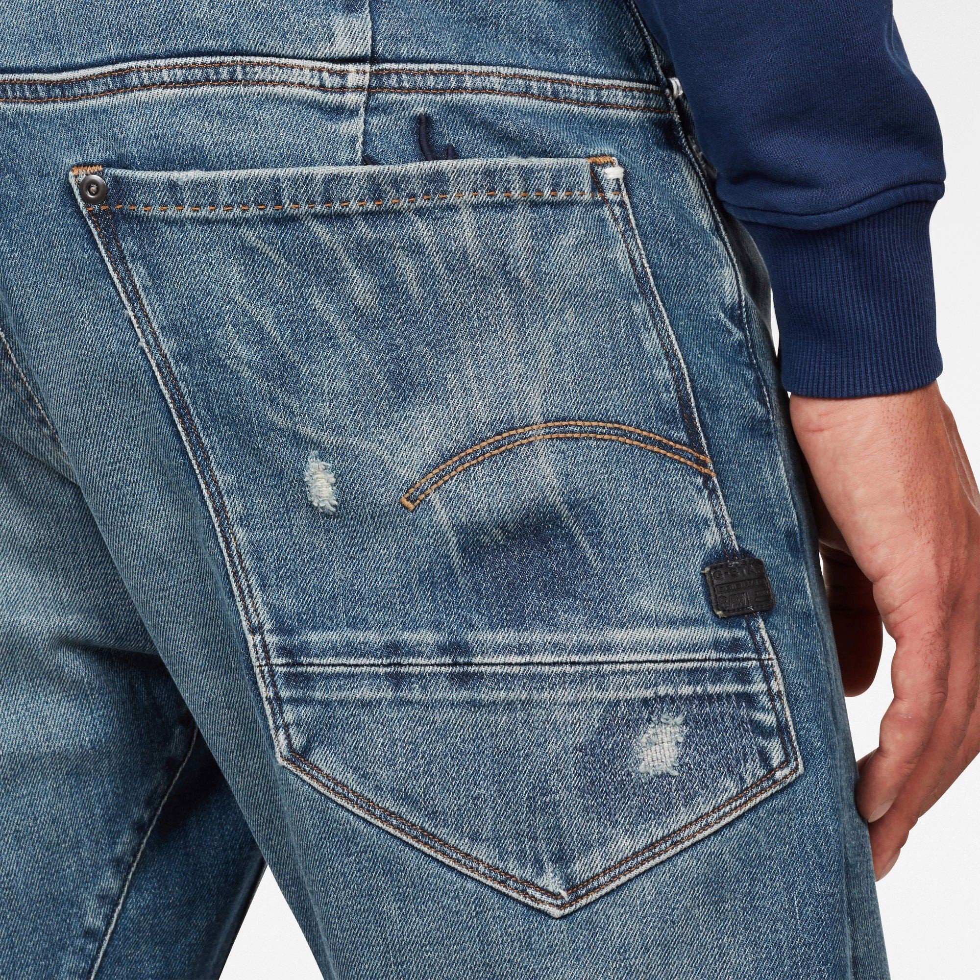G-Star RAW® Moddan Type C Relaxed Tapered Jeans