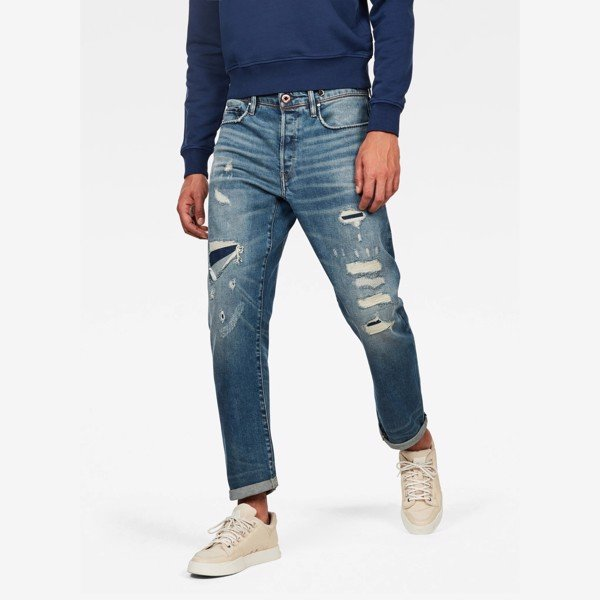 Moddan Type C Relaxed Tapered Jeans | G-Star RAW®