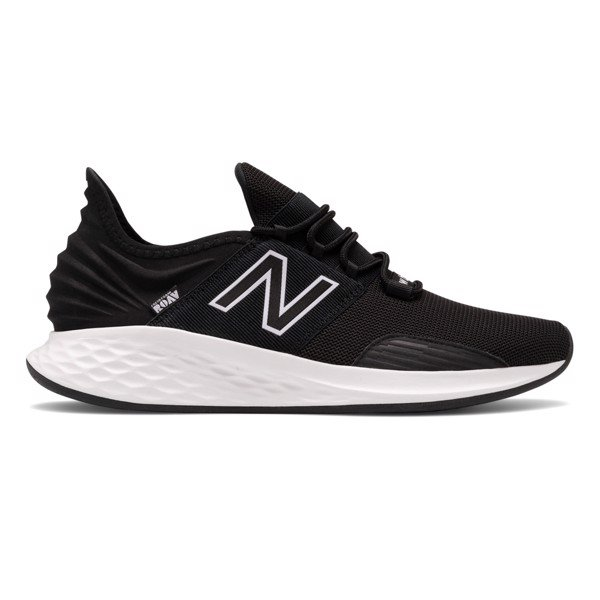 New Balance Fresh Foam ROAV 'Black/White'