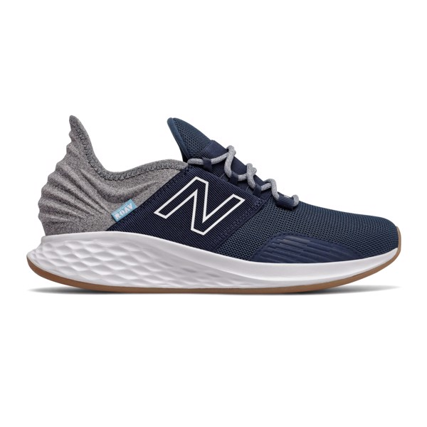 New Balance Fresh Foam ROAV 'Navy/Grey'