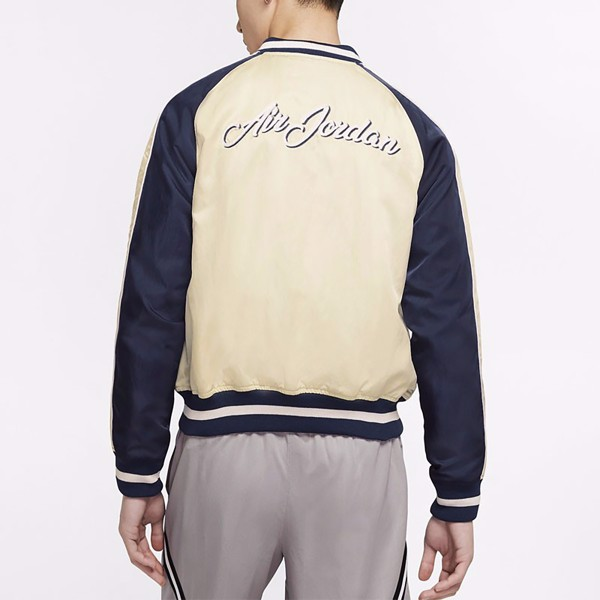 Jordan Remastered Souvenir Jacket