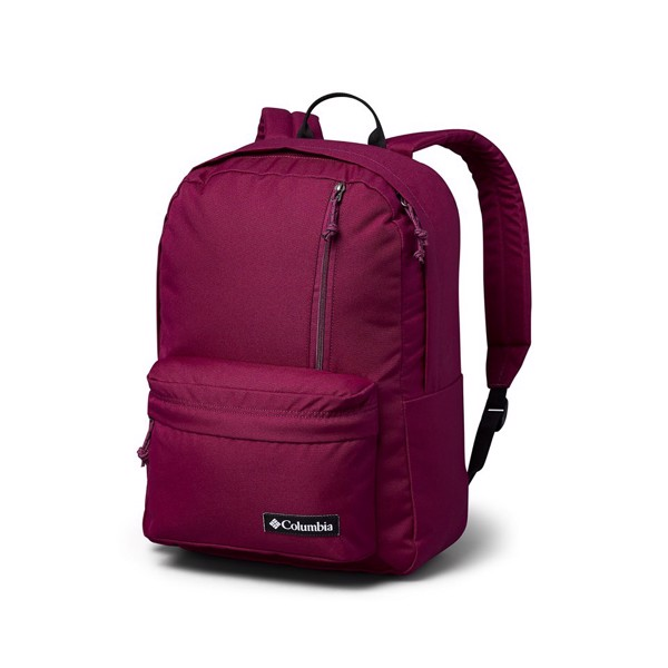 Columbia Sun Pass™ II Backpack 'Violet'