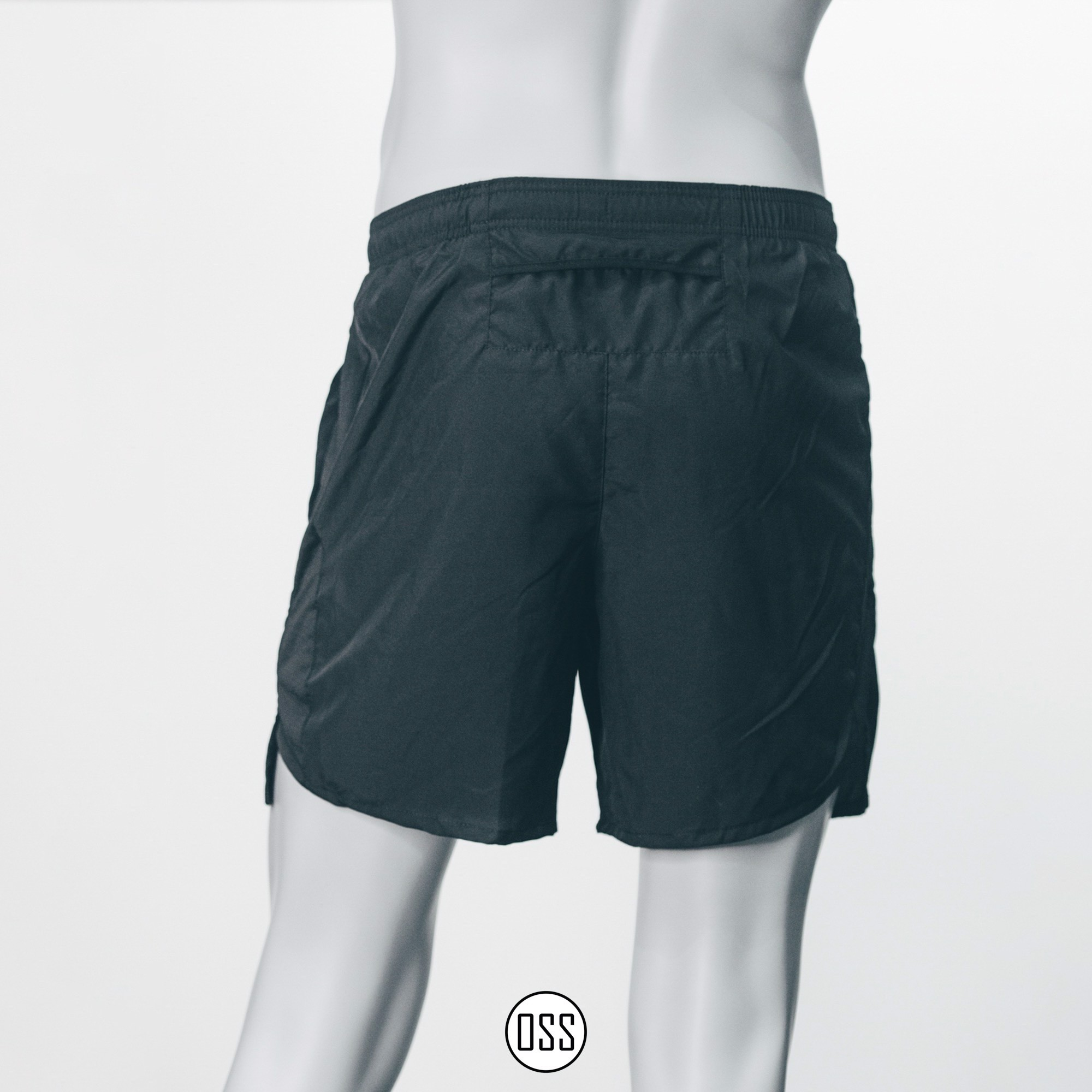 Nike Running Shorts - Black