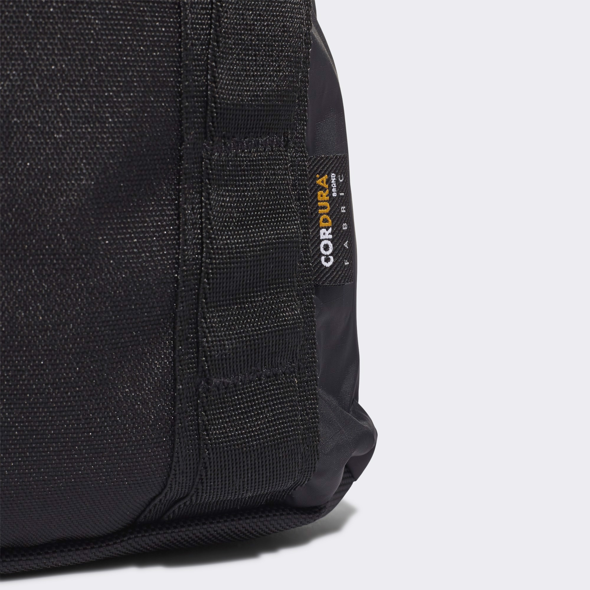 adidas Adventure CORDURA Cinch Tote Bag - Black