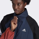 adidas Sportswear Game-Time Woven Track Jacket - Crew Navy