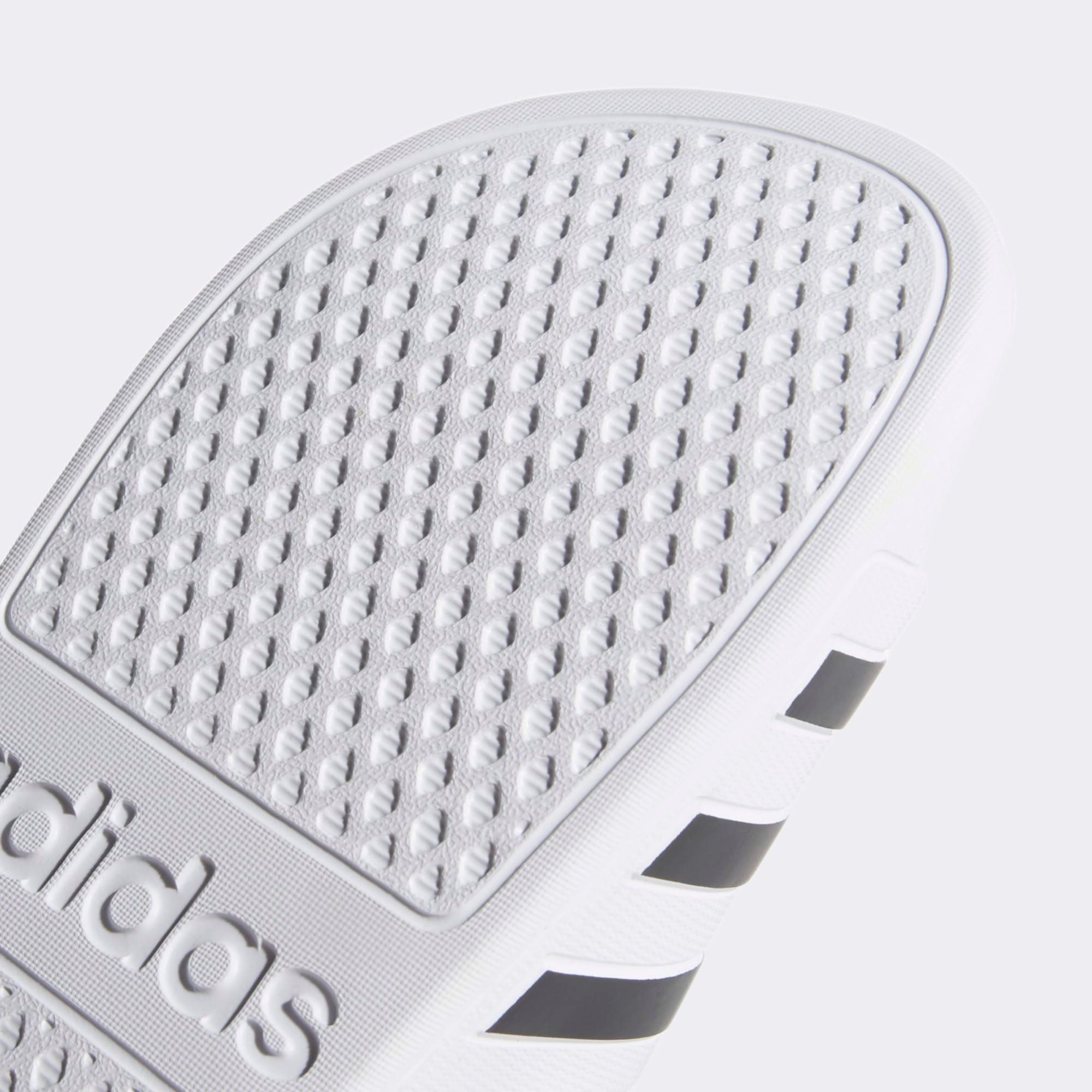 adidas Adilette Aqua - Cloud White