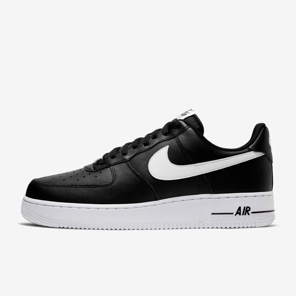 Nike Air Force 1 '07 - Black/White