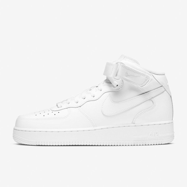 Nike Air Force 1 Mid '07 - White