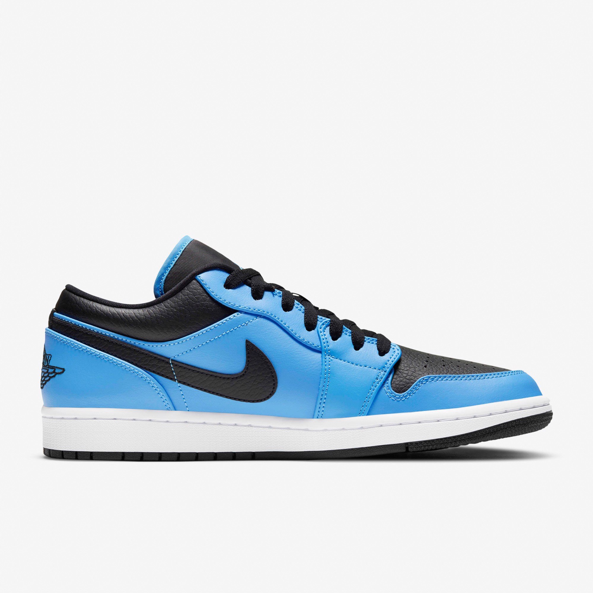 Air Jordan 1 Low - University Blue